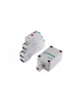 Automat zmierzchowy 16A 230V 2-1000lx obudowa AZ-112-PLUS