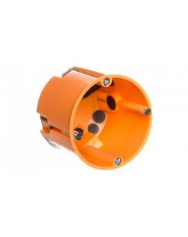 Puszka głeboka fi 60mm do pustych ścian z membranami przebiciowymi wiatroszczelna E3700 83192088