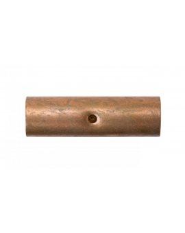 Końcówka (tulejka) łącząca miedziana ZM 95 E11KM-01060300700