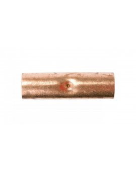 Końcówka (tulejka) łącząca miedziana ZM 240 E11KM-01060301100