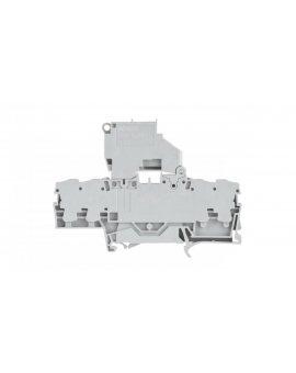 Złączka bezpiecznikowa 2, 5mm2 szara 5x20mm 2002-1811 TOPJOBS