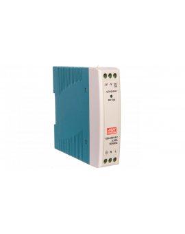Zasilacz impulsowy 12VDC 0, 84A 10W MDR-10-12