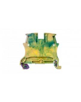 Złączka VIKING 2, 5mm2 zielono-żółta 037170