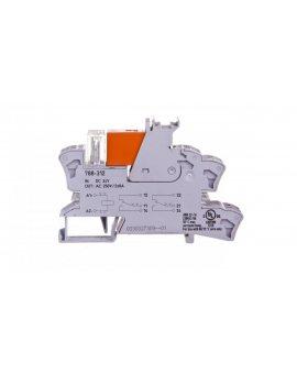 Przekaźnik interfejsowy 2P 16A 24V DC RT-2 AgNi 788-312