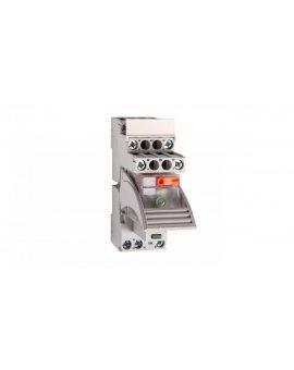Przekaźnik interfejsowy 2P 12A 230V AC AgNi PIR2-230AC-00LV 854800