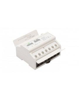 Licznik energii elektrycznej 3-fazowy 100A 230/400V z wyświetlaczem LCD LE-04D