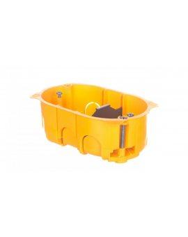 BATIBOX Puszka do ścian pustych /3 moduły/ głebokość 40mm 080049