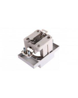 Gniazdo bezpiecznikowe na szynę TH35 E33 DIII 63A 500V EZN 63-ZP 002323028