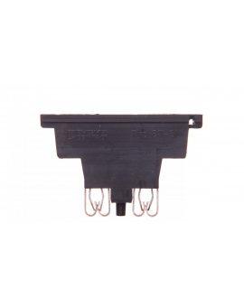 Wtyk bezpiecznikowy 6, 3A G 5x20 ST-SI 0920229
