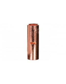 Końcówka /tulejka/ łącząca miedziana cynowana 50mm2 LC50 /20szt./