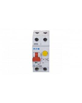 Wyłącznik różnicowo-nadprądowy 2P 10A B 0, 03A typ AC PKNM 10/1N/B/003-MW 236067