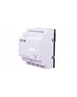 Przekaźnik programowalny 230V AC 8we, 4wy (przekaźnikowe) EASY512-AC-RCX 274105