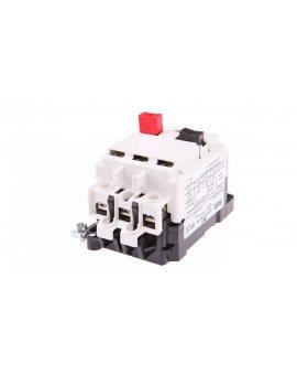 Wyłącznik silnikowy 3P 2, 5kW 4-6, 3A M 611 N 6, 3 6112-370001
