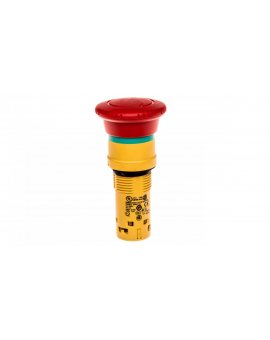 Przycisk bezpieczeństwa 22mm 2R IP54 przez obrót XB7NS8444