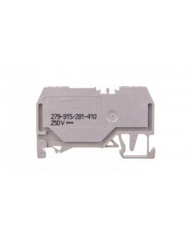 Złączka diodowa 2-przewodowa 1, 5mm2 279-915/281-410 /100szt./