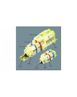 Zwieracz gwintowy 4-torowyMP44P003901054