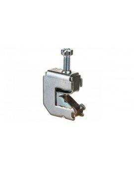 Zacisk do szyn zbiorczych 1, 5-16mm2 dla szyn Cu 20/30/40x10mm K96B
