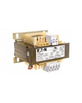 Transformator 1-fazowy 200VA 400/230V STN0, 2(400/230) 204977