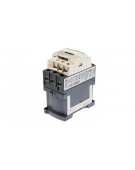 Stycznik mocy 9A 3P 24V DC 1Z 1R LC1D09BD