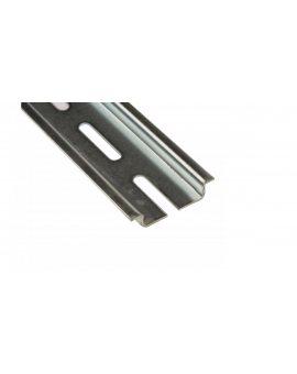 Szyna montażowa 35x7, 5x2000mm Perforacja TS35X7, 5 053030