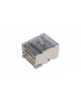 Blok listew rozdzielczych 4-biegunowy 100A BR 4-7 004884