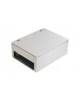 Obudowa CS 800x600x300mm IP66 z płytą montażową CS-86/300 111708