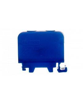 Złączka szynowa 1-przewodowa 50mm2 niebieska ZGG1x1, 5-50n 84285003