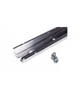 Szyna montażowa 35x15x890mm stal BPZ-DINR46-1000 293597