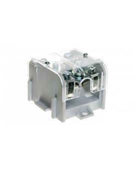 Odgałęźnik instalacyjny 1-torowy (zacisk: 1x95mm2, 4x35mm2) LZ1x95/35 P 84063002