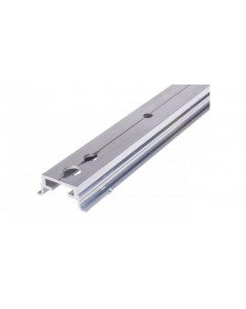 Szyna montażowa 35x15x290mm stal BPZ-DINR13-400 293594