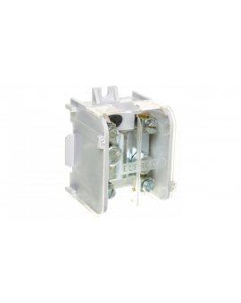 Odgałęźnik instalacyjny 1-torowy (zacisk: 1x70mm2, 4x16mm2) LZ1x70/16 P 84047002