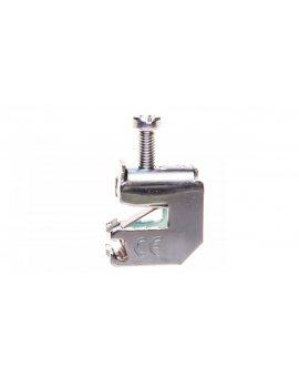Zacisk do szyn zbiorczych 1, 5-16mm2 dla żył Cu K96Q