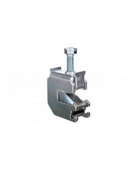 Zacisk hakowy grubość szyny 5mm /1, 5-16mm2/ 0000116051T