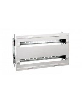 Blok universN dla aparatów modułowych montowanych poziomo 48 modułów 300x500mm UD22B3