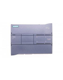 Sterownik PLC 14we/10wy cyfrowych 2we analogowe 0-10V 2wy analogowe 0-20mA PROFINET 24V DC SIMATIC S7-1200 6ES7215-1AG40-0XB0
