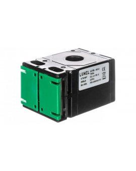 Przekładnik prądowy z otworem na szynę 50/30 (30) 200A/5A klasa 0, 5 LCTB 5030300200A55