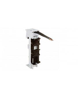 Adapter na szyny szerokości 45mm 32A rozstaw 60mm 2 szyny BBA0-32 101452