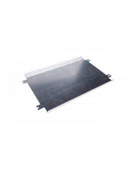 Płyta montażowa 300x600mm stal BPZ-MPL300-600 114813