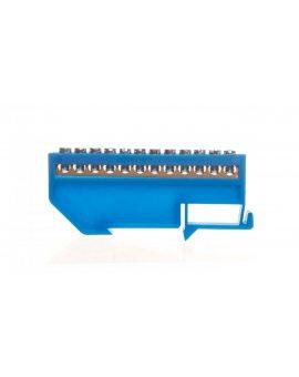 Listwa N na szynę TH35 /12x5, 5mm2/ ELZ-B 001101273