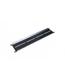 Płyta montażowa 180x1000mm stal BPZ-MPL180-1000 102475