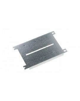 Płyta montażowa 180x400mm stal BPZ-MPL180-400 102472
