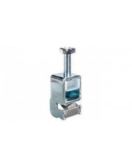 Zacisk hakowy grubość szyny 5mm /16-185mm2/ 0000116056T