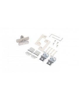Drzwi płaskie 1050x575mm metal IP40 020276