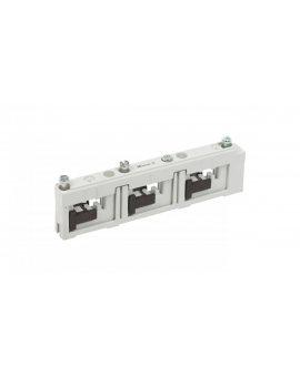 Wspornik szyn 3P 630A 60mm BBS-3/FL-NA 107067