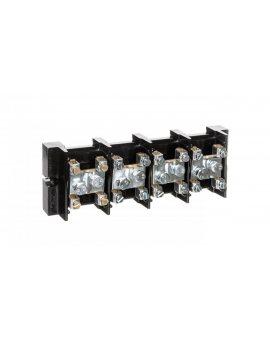 Odgałęźnik instalacyjny 4-torowy (zacisk: 4x70mm2, 4x4x16mm2) LZ4x70/16 84056007