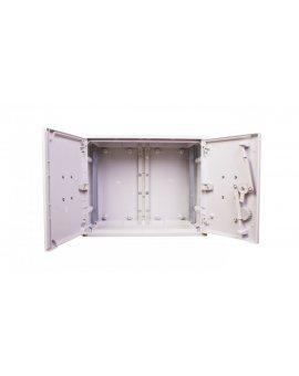 Obudowa termoutwardzalna 580x800x250mm IP44 SSTN 80x58 IOB-44210-002
