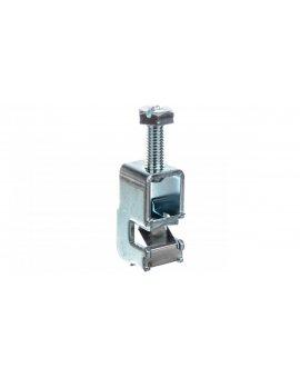 Zacisk hakowy grubość szyny 10mm /16-120mm2/ 0000116065T
