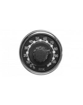 Potencjometr BPR-01k 1kOHM 1, 5W T0-BPR01K