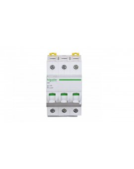 Rozłącznik modułowy 40A 3P iSW A9S65340