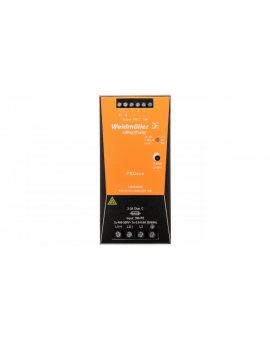 Zasilacz impulsowy trójfazowy 400-500V AC/24V DC 10A 240W PRO ECO3 240W 24V 10A 1469540000